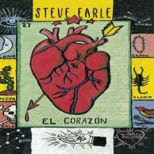 CD EARLE, STEVE - EL CORAZON