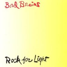 Vinyl ROCK FOR LIGHT
