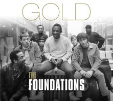 CD FOUNDATIONS - GOLD