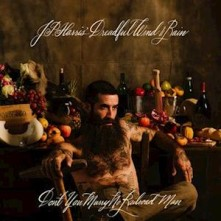 Vinyl HARRIS, J.P. - DON'T YOU MARRY NO RAILROAD MAN