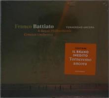 CD BATTIATO, FRANCO - Torneremo Ancora