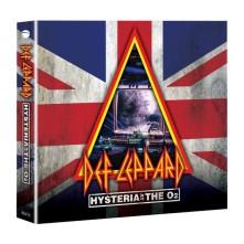 Blu-ray HYSTERIA LIVE/CD