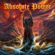 Vinyl ABSOLUTE POWER - ABSOLUTE POWER