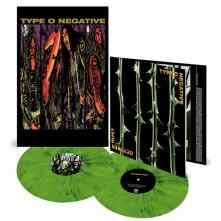 Vinyl OCTOBER RUST