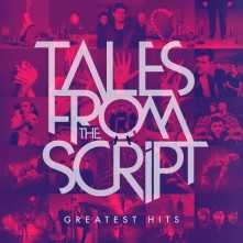 CD Tales From the Script: Greatest Hits