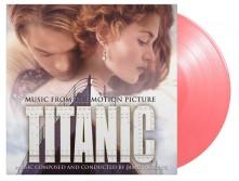 Vinyl TITANIC