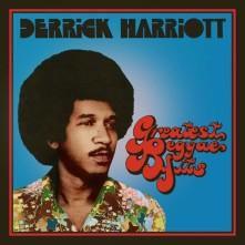 CD HARRIOTT, DERRICK - GREATEST REGGAE HITS