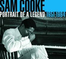 Vinyl COOKE, SAM - PORTRAIT OF A LEGEND