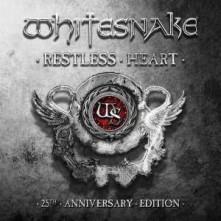 CD RESTLESS HEART