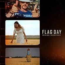 Vinyl VEDDER E./HANSARD G. - FLAG DAY