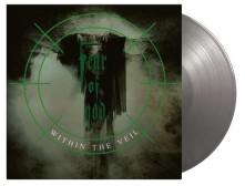 Vinyl FEAR OF GOD - WITHIN THE VEIL