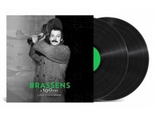 Vinyl BRASSENS, GEORGES - A 100 ANS