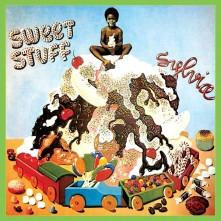 Vinyl SYLVIA - SWEET STUFF