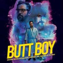 CD BUTT BOY