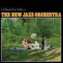Vinyl NEW JAZZ ORCHESTRA - LE DEJEUNER SUR L'HERBE