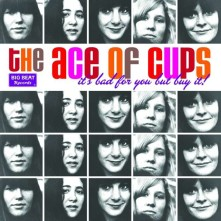 Vinyl ACE OF CUPS - IT'S BAD FOR YOU BUT BUY IT!