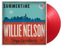 Vinyl SUMMERTIME: WILLIE NELSON SINGS GERSHWIN