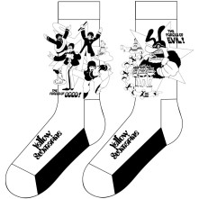 Ponožky Good V Evil