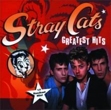 CD STRAY CATS - Stray Cats