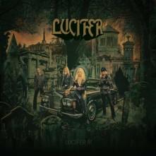 Vinyl LUCIFER - Lucifer III