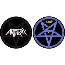Podložka pod vinyl Pentathrax / For All Kings