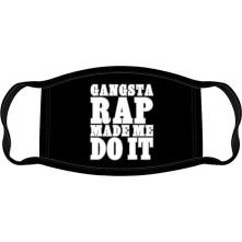 Rúško Gangsta Rap