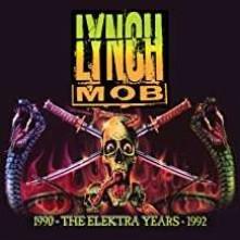 CD LYNCH MOB - ELEKTRA YEARS 1990-1992