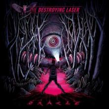 CD DESTROYING LASER - ORACLE