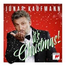 Vinyl KAUFMANN, JONAS - It's Christmas!
