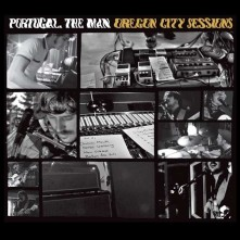 CD PORTUGAL THE MAN - OREGON CITY SESSIONS