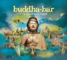 CD V/A - BUDDHA BAR BY SAHALE AND RAVIN