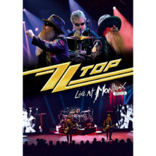 Blu-ray LIVE AT MONTREUX 2013