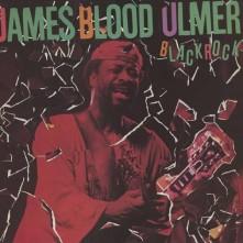CD ULMER, JAMES BLOOD - BLACK ROCK