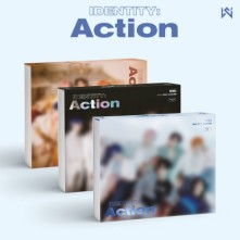 CD WEI - IDENTITY: ACTION