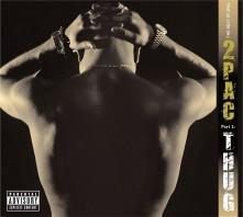 Vinyl The Best Of 2Pac - Part 1: Thug