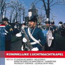 CD KONINKLIJKE LUCHTMACHTKAP - HOLLANDS GLORIE