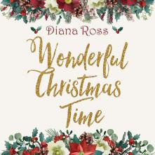 Vinyl WONDERFUL CHRISTMAS TIME
