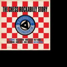 CD V/A - CHESS ROCKABILLY STORY