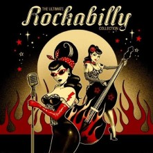 CD V/A - ULTIMATE ROCKABILLY COLLECTION