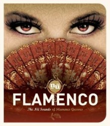 CD V/A - NU SOUNDS OF FLAMENCO GROOVES