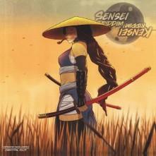 Vinyl V/A - KENSEI / SENSEI RIDDIM