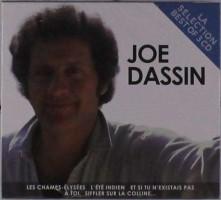 CD DASSIN, JOE - La sélection