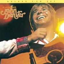 CD DENVER, JOHN - AN EVENING WITH...