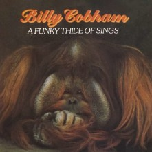 CD COBHAM, BILLY - A FUNKY THIDE OF SINGS