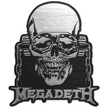 Odznak Vic Rattlehead