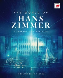Blu-ray The World of Hans Zimmer - Live At Hollywood In Vienna