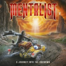 CD MENTALIST - A JOURNEY INTO THE UNKNOWN