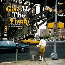 Vinyl V/A - GIVE ME THE FUNK VOL.4