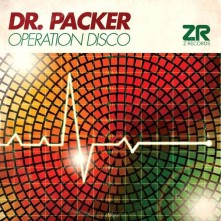 CD DR. PACKER - OPERATION DISCO