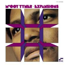Vinyl TYNER MCCOY - EXPANSIONS